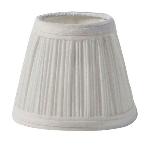 8 Lamp Shade: Sterno Products 85432 5 1/8