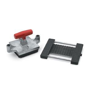 """Vollrath 55089 3/8"""" Slicer Assembly for 55012 Redco Instacut 5.0 Fruit and Vegetable Dicer at Sears.com"""