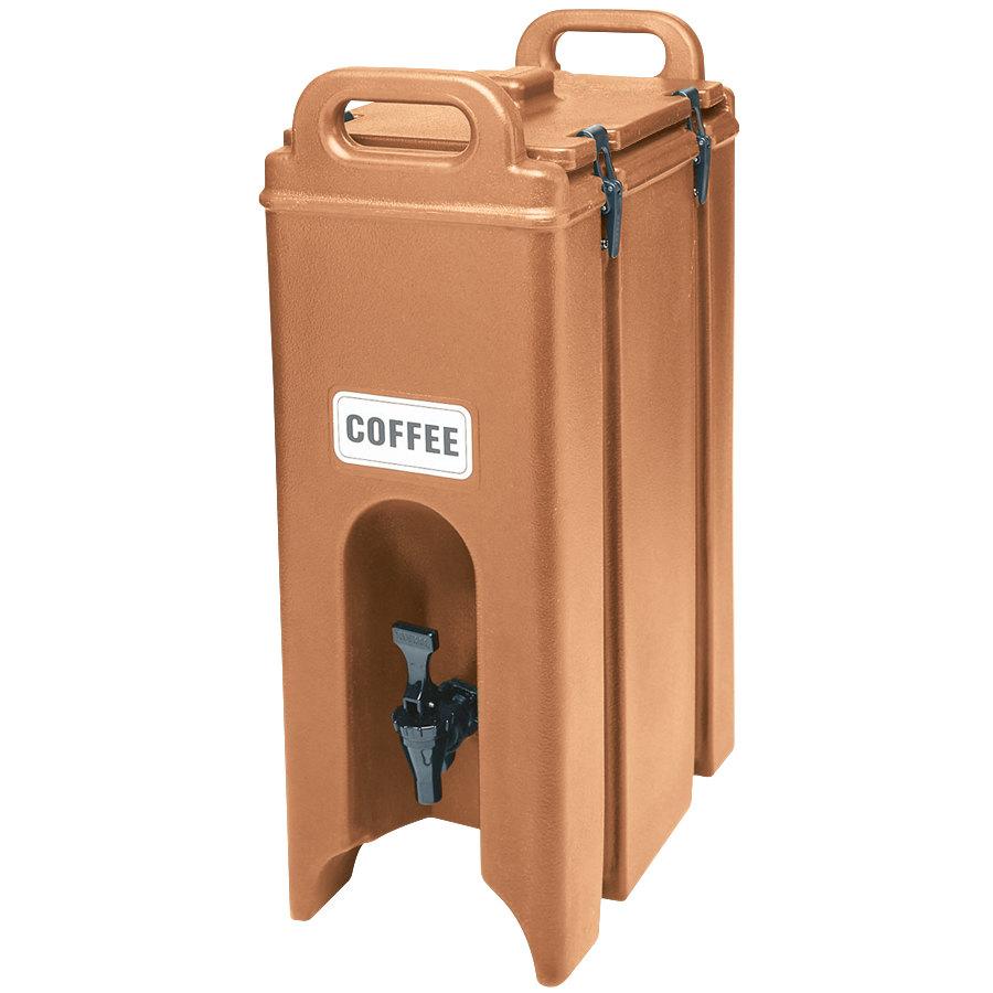 Gallon Coffee Cambro