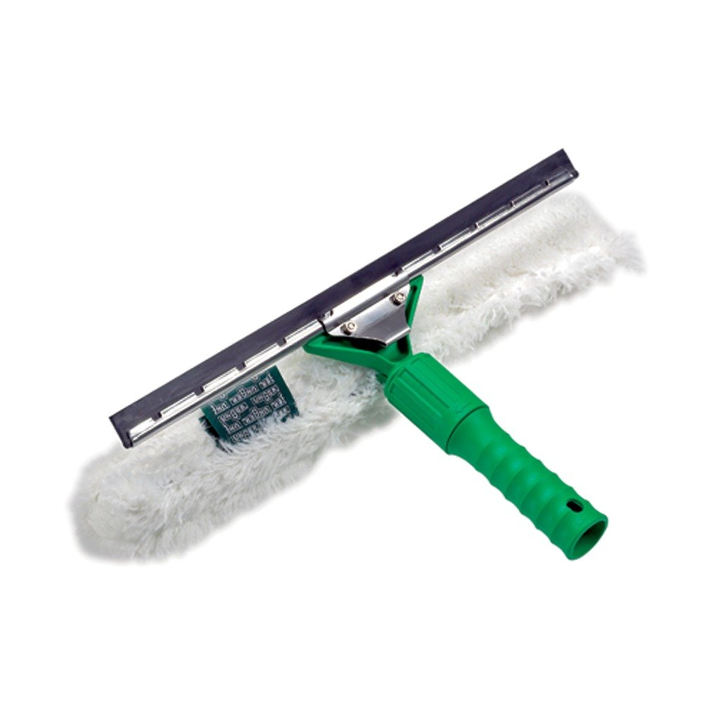 unger vp450 visa versa 18 window squeegee with washer