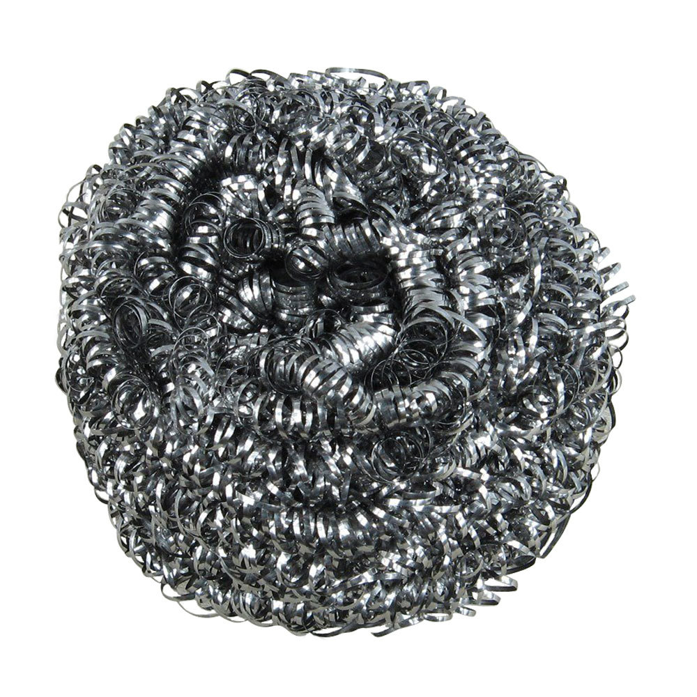 Stainless Steel Standard Weight Scouring Pad