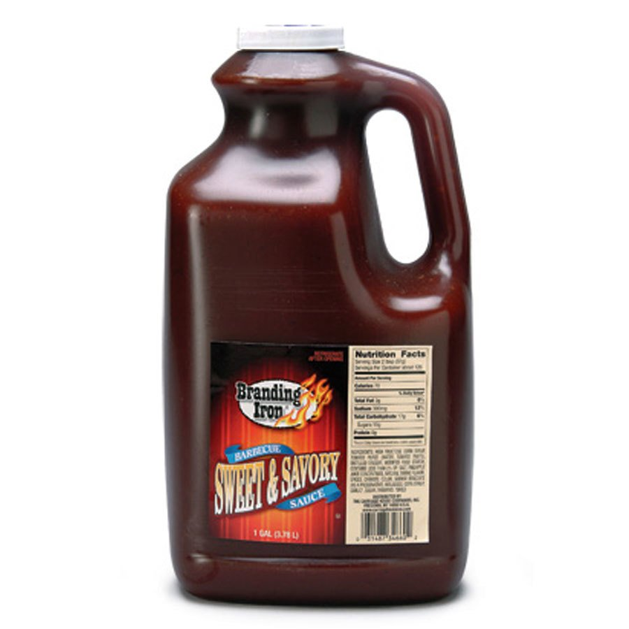 Top Bbq Sauce Brands From Sears.com