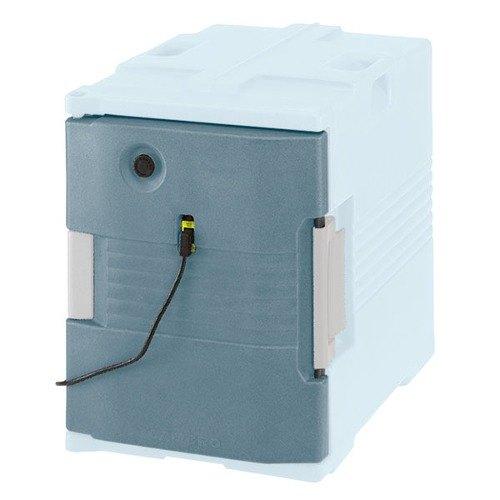 Cambro upchd40022401 slate blue heated retrofit door 220v for Slate blue front door