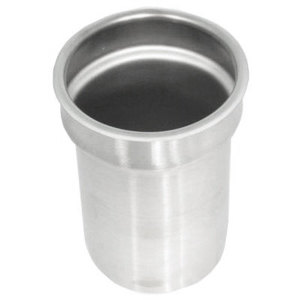 Vollrath 4635730-1 Stainless Steel Inset for 4635710 Somerville Soup Urn