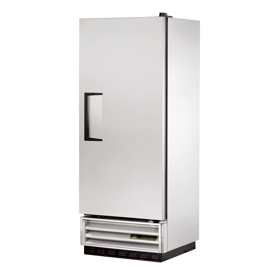 True T-12F 25 inch Single Solid Door Reach In Freezer