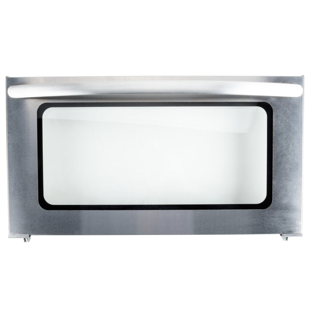 Countertop Convection Oven Oster Brushed Stainless Steel