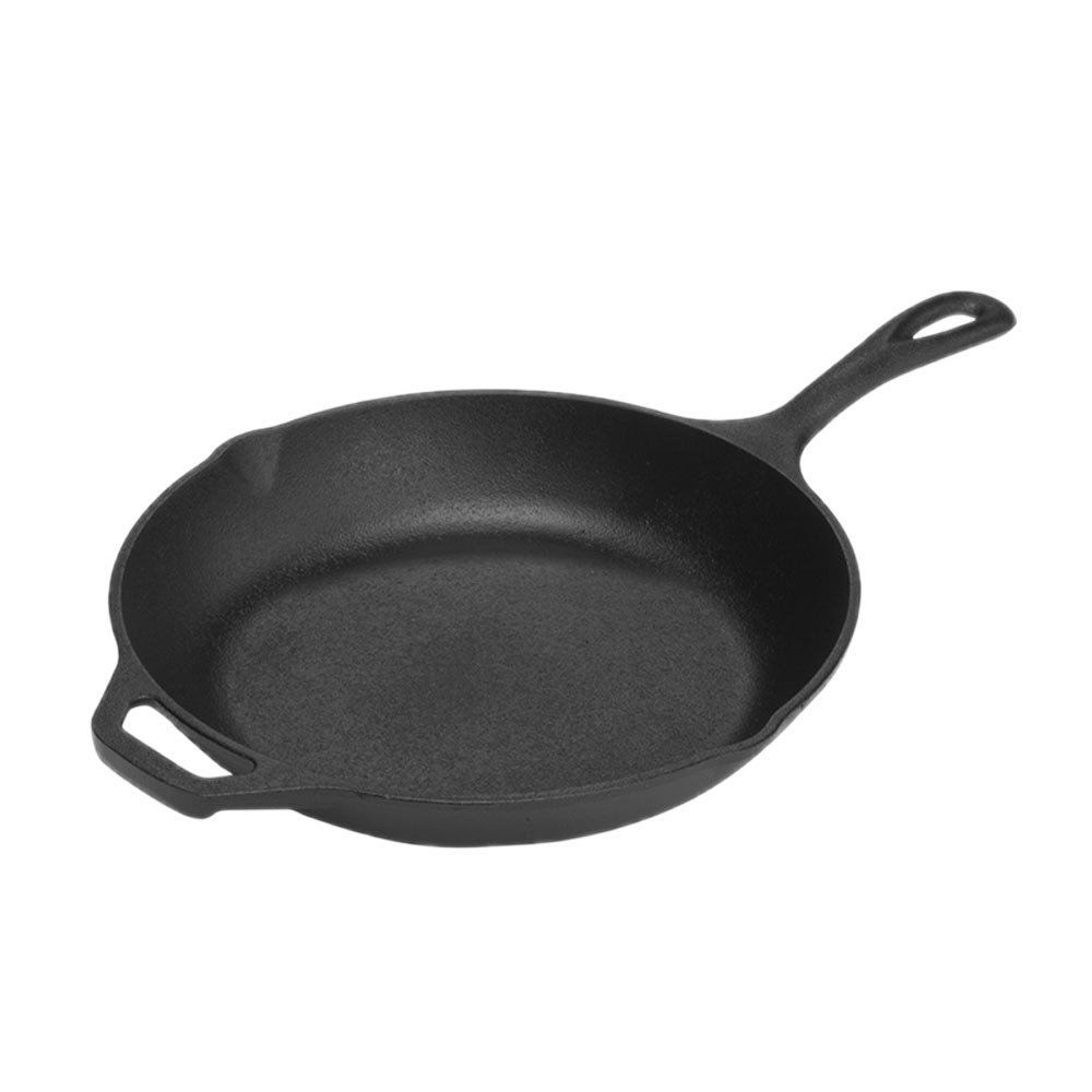 how to clean a lodge cast iron skillet