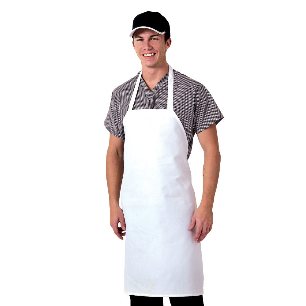 Bib Aprons | Chef Aprons with Pockets