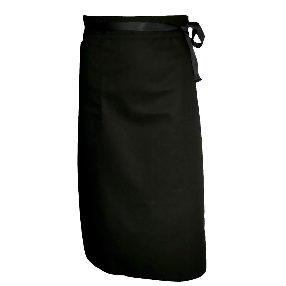 Black apron - Main Picture