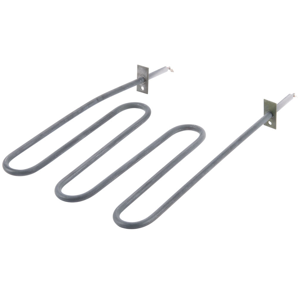 Countertop Stove Elements : ... 66627 Replacement Element for 6215 Countertop Pizza Oven - 120V, 900W