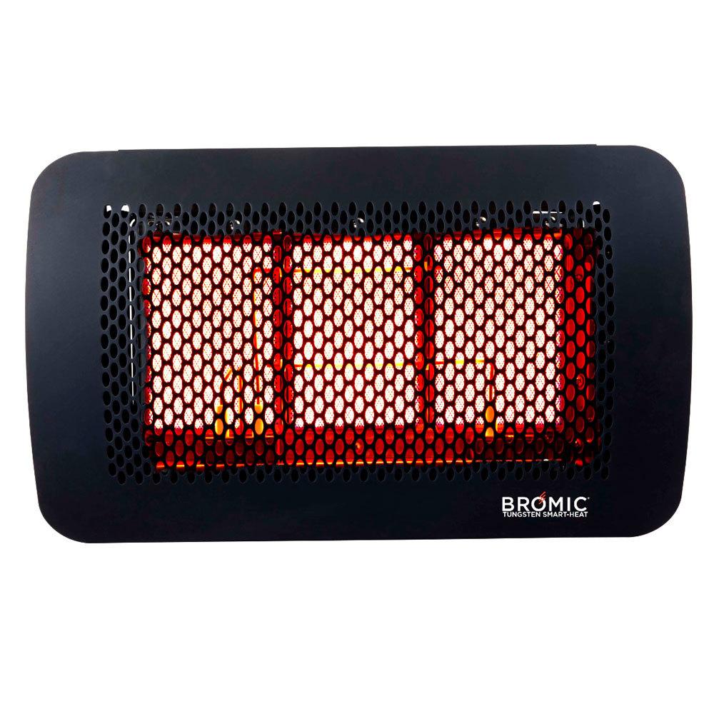 Bromic Heating Bh0210002 Tungsten Smart Heat 300 Series