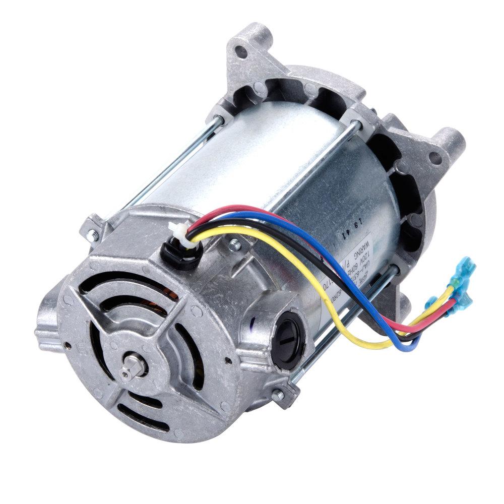 Waring 026170 Ecm Motor For Blenders