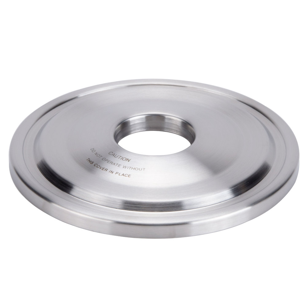 Waring 013469 Stainless Steel Lid for Blenders