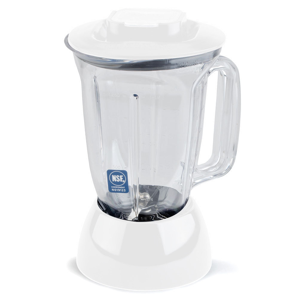 waring blender blade replacement instructions