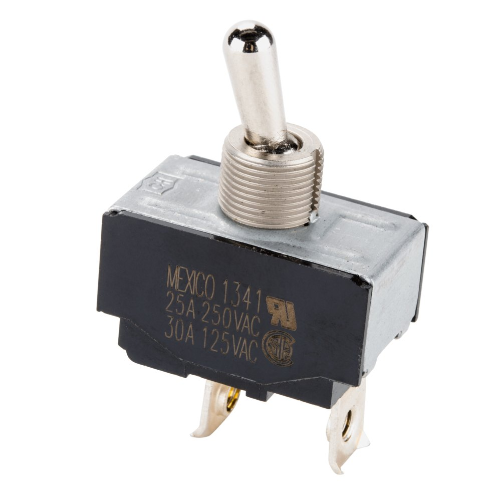 Bunn 40763.0001 Toggle Switch for Coffee Brewers