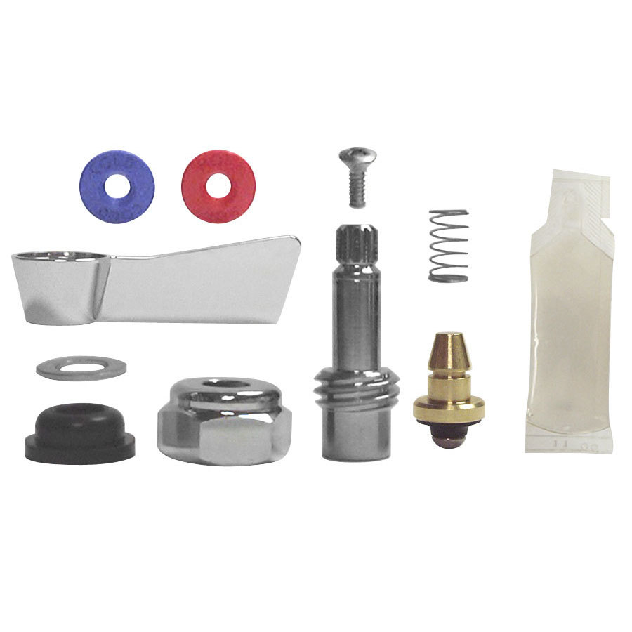 "Fisher 2000-0004 Right Hand 1/2"" Check Stem Repair Kit"