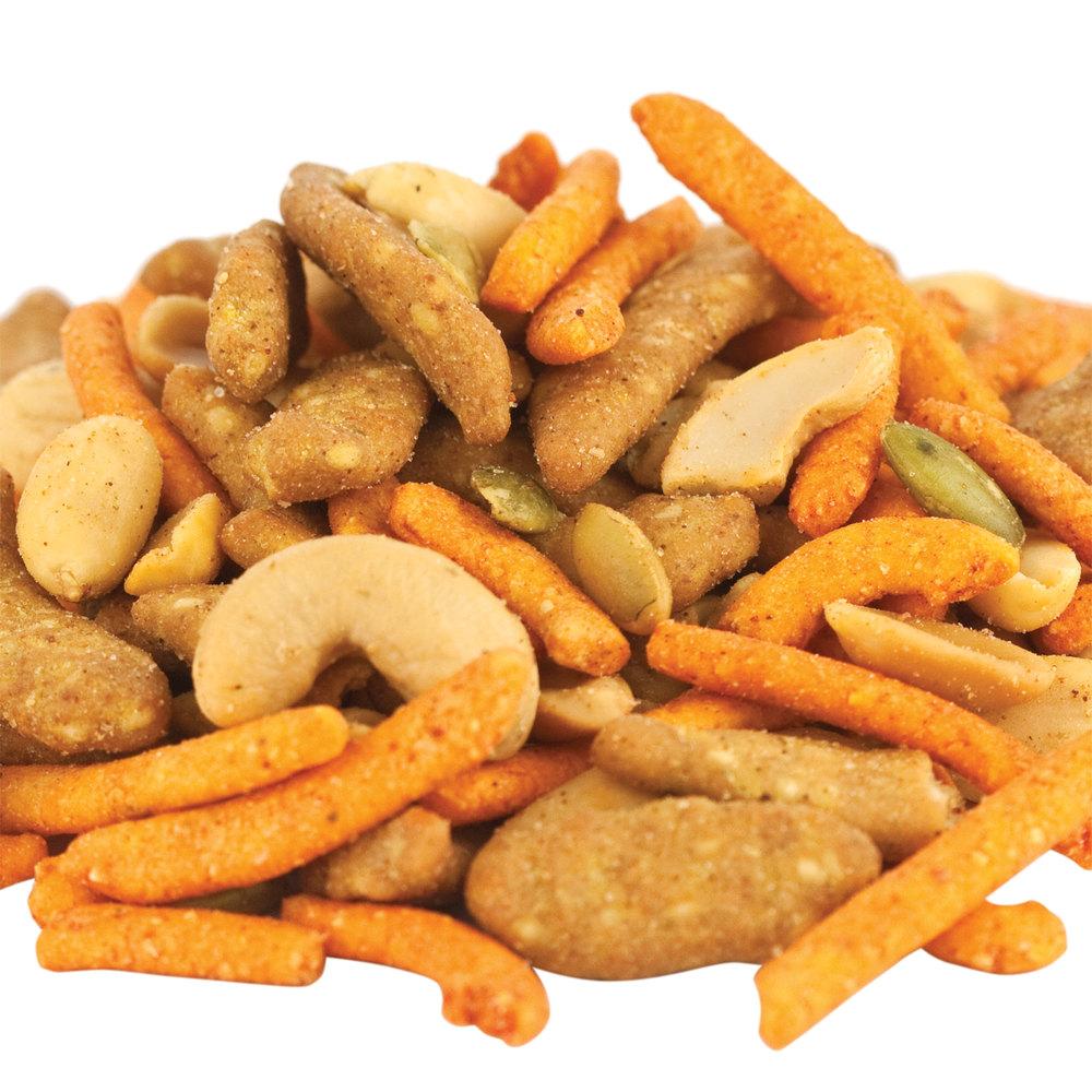 Goldfish Fiesta Snack Mix Recipes — Dishmaps