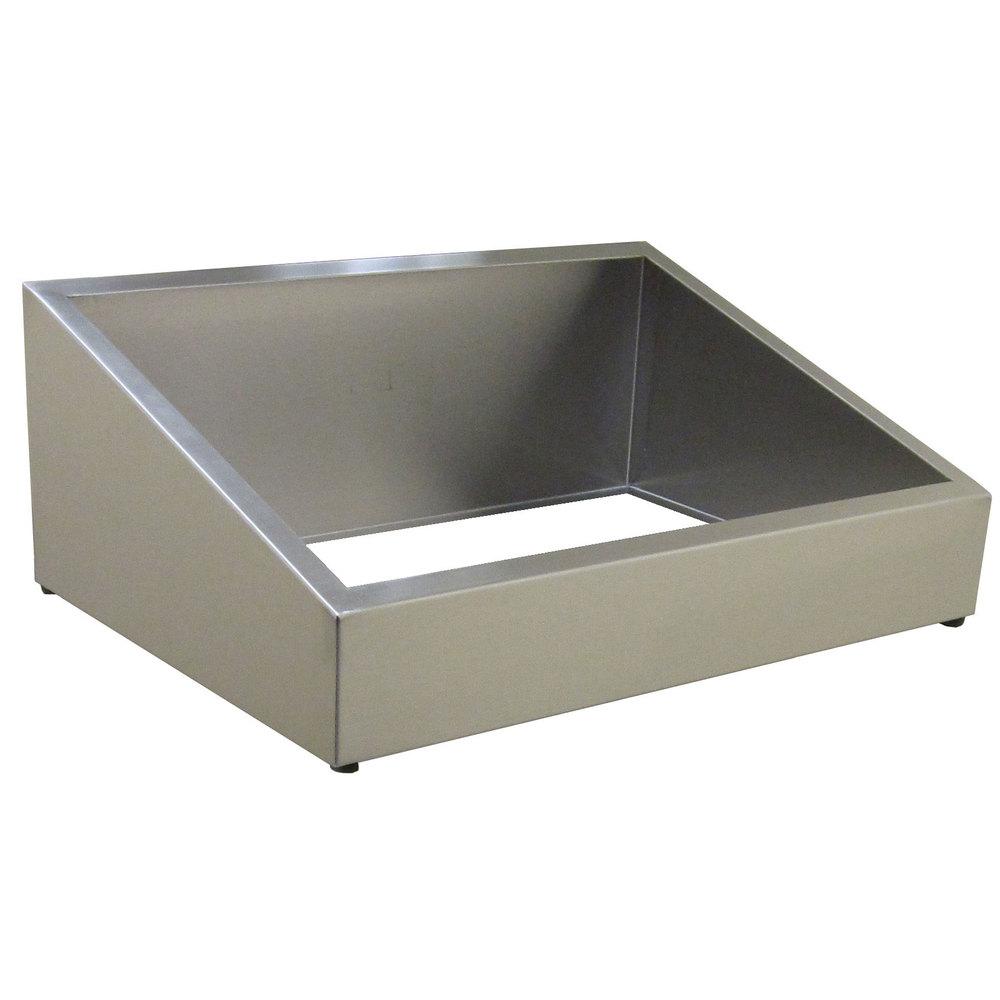 steril sil e1 cbd 2v stainless steel countertop silverware