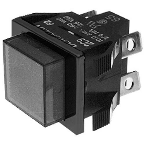 Bunn 39408.0000 Push Button Switch