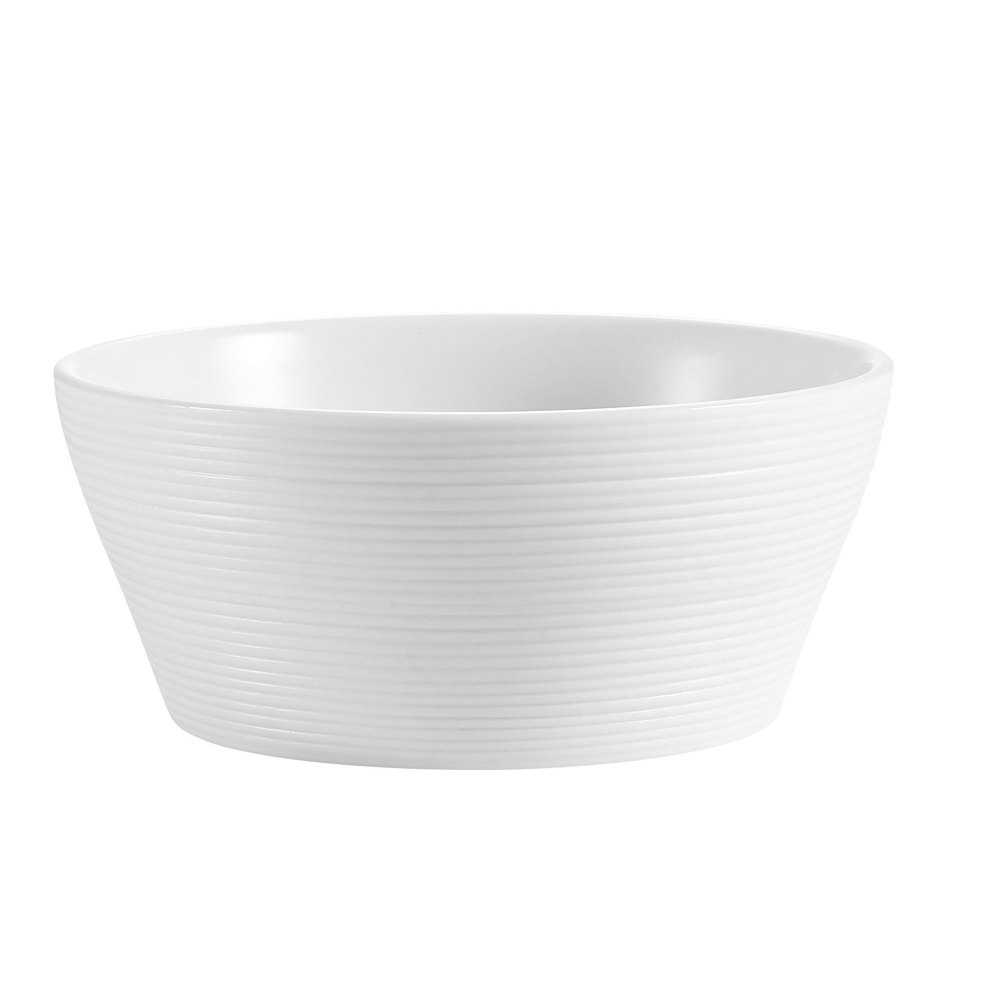CAC TST-B6 Transitions 22 oz. Bowl - 36 / Case