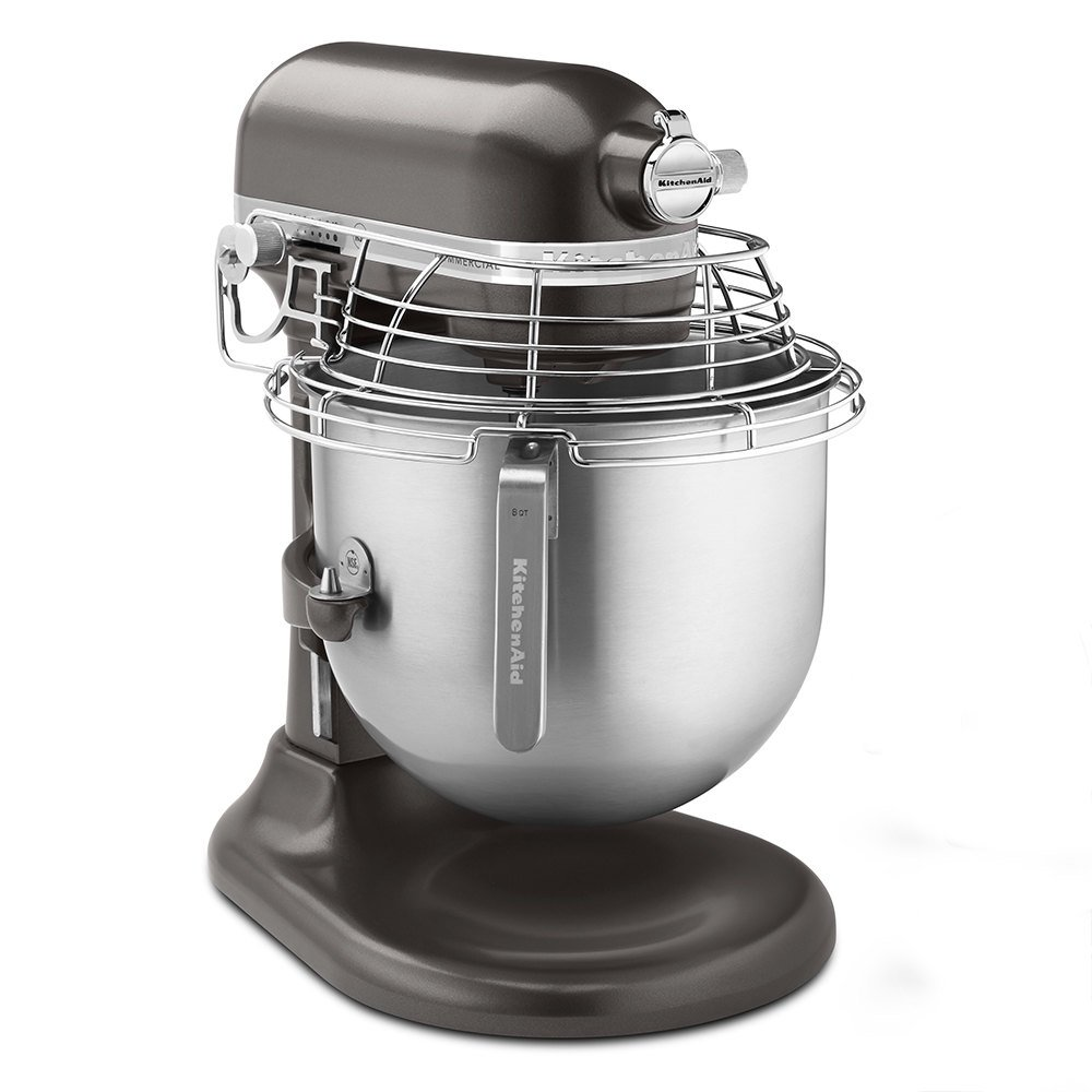 kitchenaid 8 quart mixer