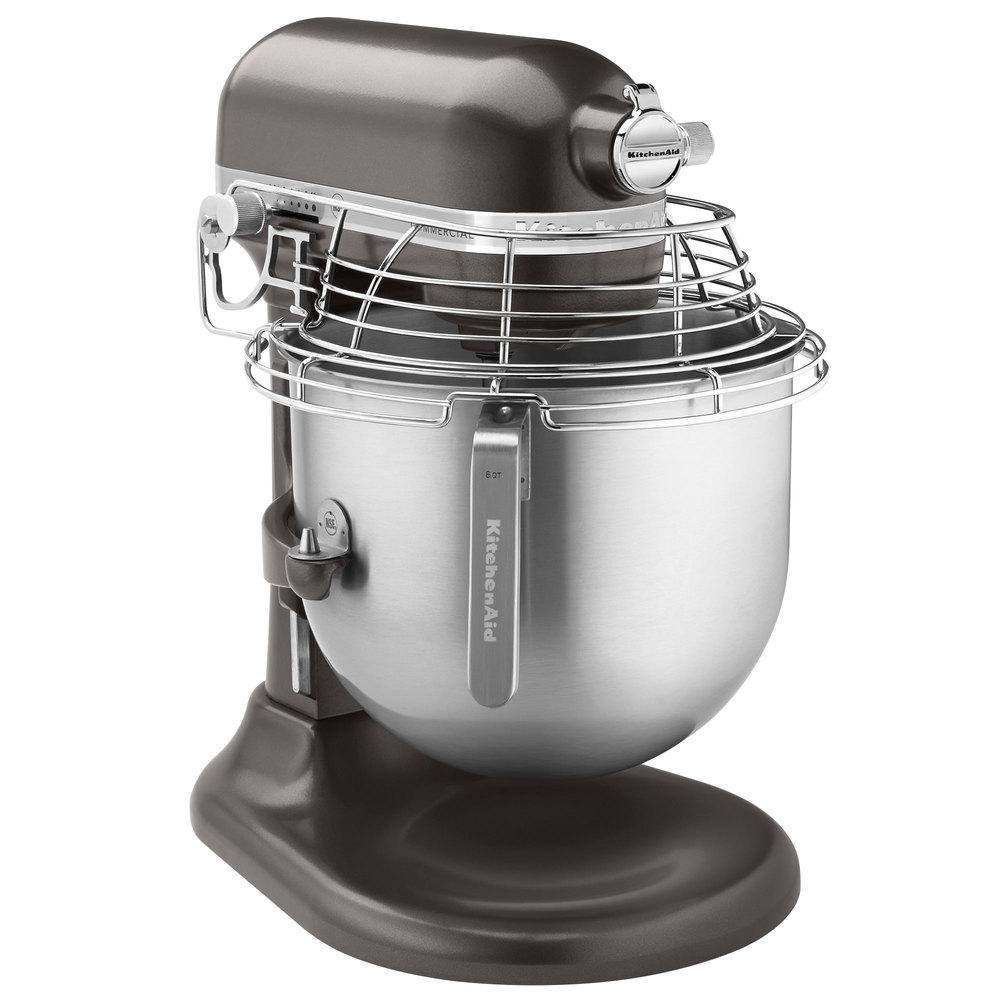 Kitchen Aid Mixer Safety Switch