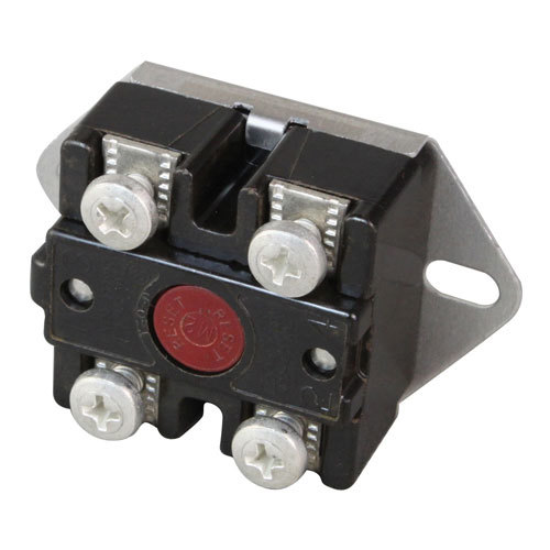 Bunn 23717.0003 Hi Limit Thermostat for Coffee Brewers, Hot Water, Hot Beverage & Liquid Coffee ...