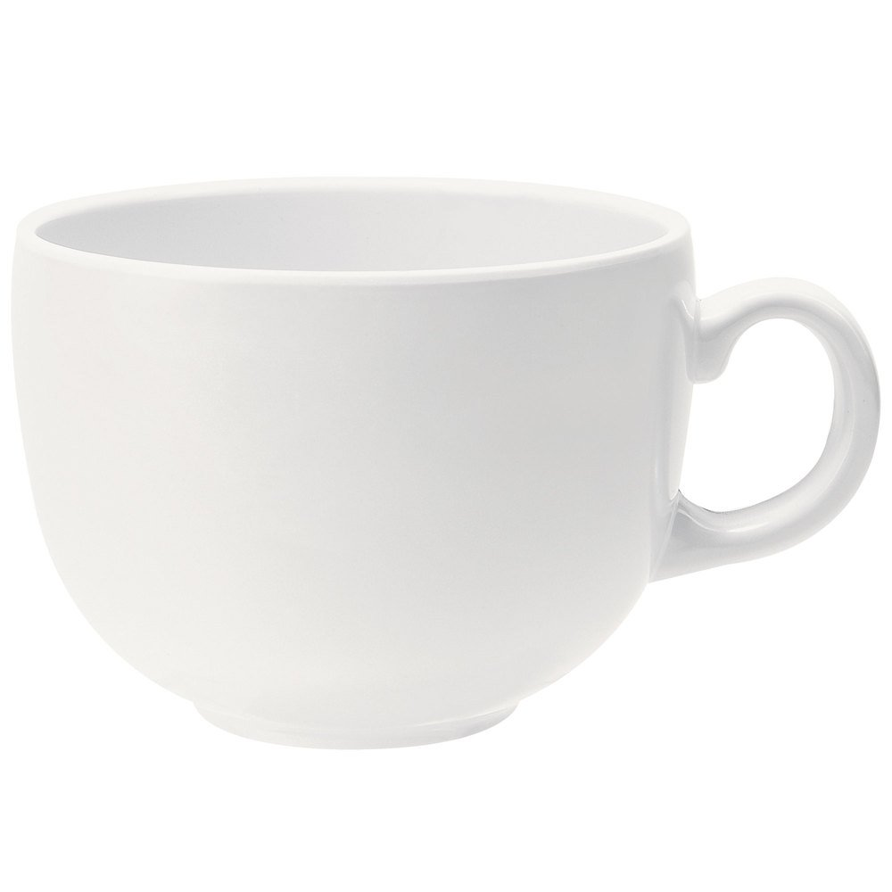 Get C 1002 W Diamond White 24 Oz Cuccino Cup Mug 12 Case