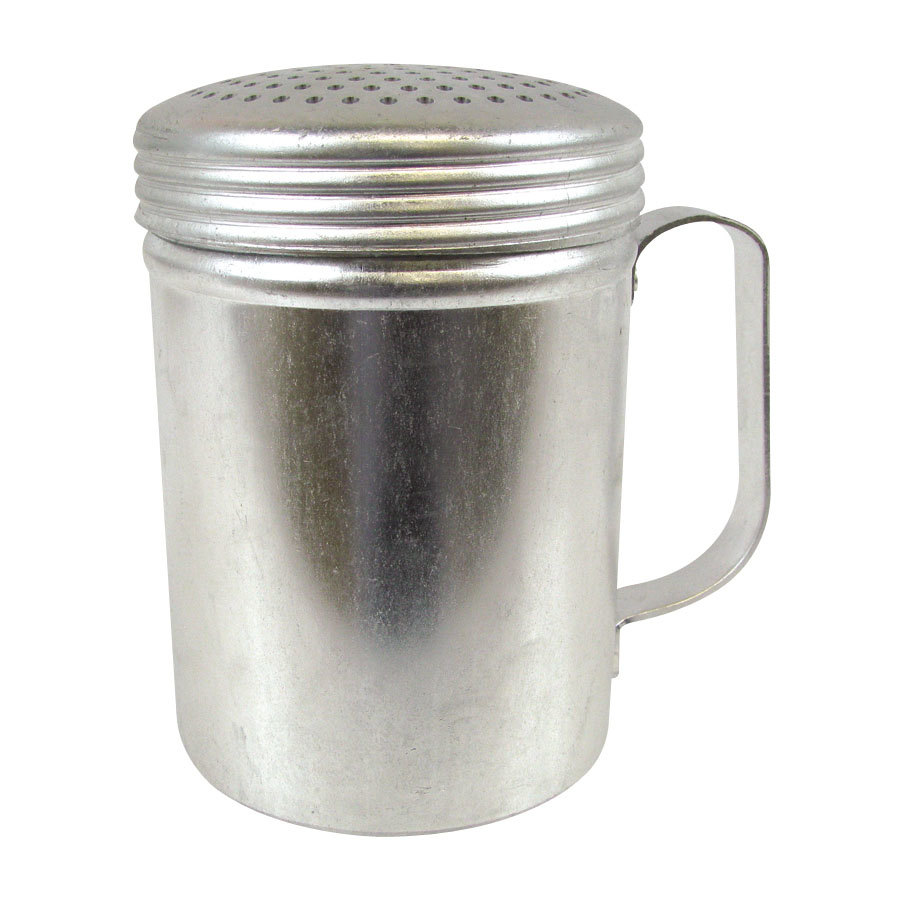 10 oz. Aluminum Shaker with Handle