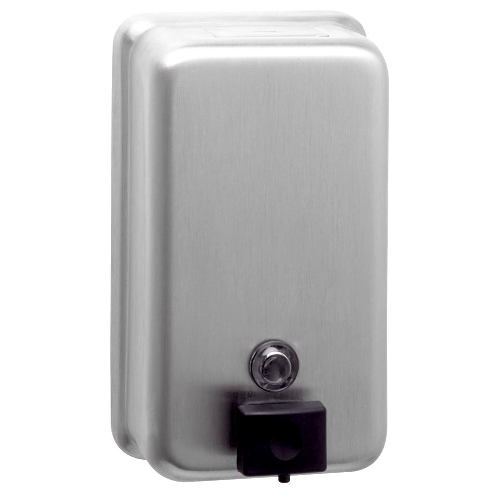 Bobrick Classicseries B 2111 Surface Mounted 40 Oz Soap