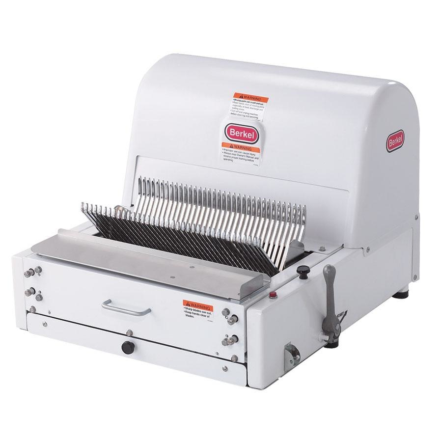 "Berkel MB-P 3/4"" Countertop Bread Slicer at Sears.com"