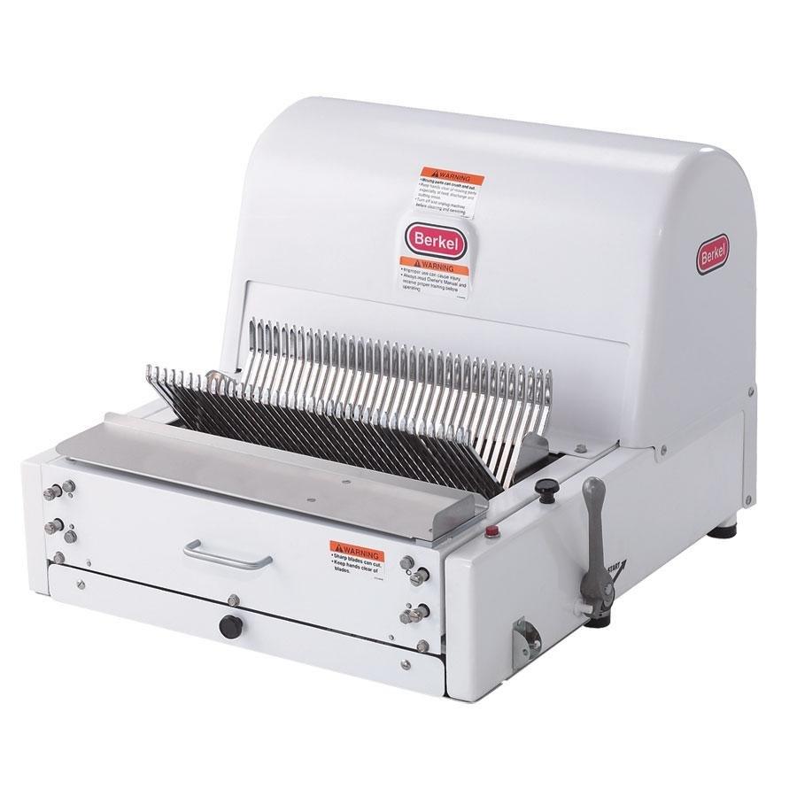 Berkel Mb 3 4 Quot Countertop Bread Slicer