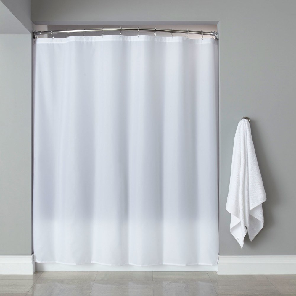 Nylon Shower Curtains