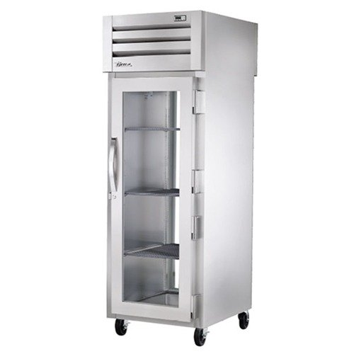 True Refrigeration True STA1RPT-1G-1G 31 Cu. Ft. Pass Thru 2 Glass Door Refrigerator - Specification Series at Sears.com