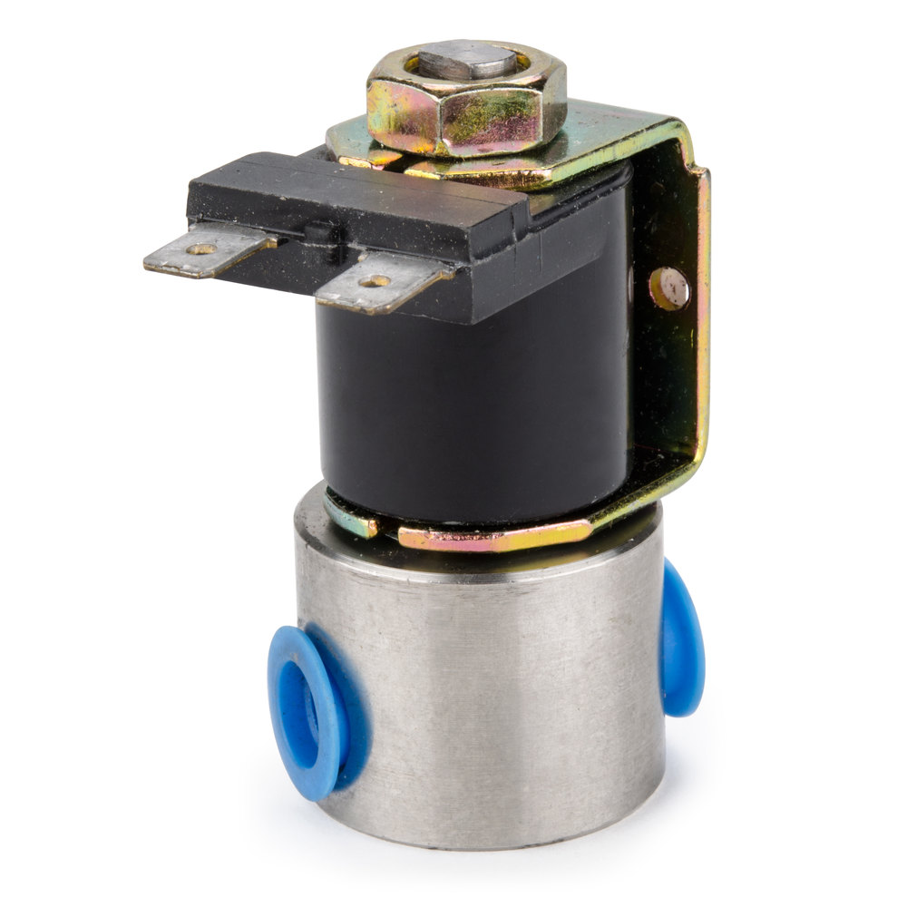 Coffee Maker Valve : Bunn 01085.0002 Replacement Solenoid Valve for Coffee Brewers