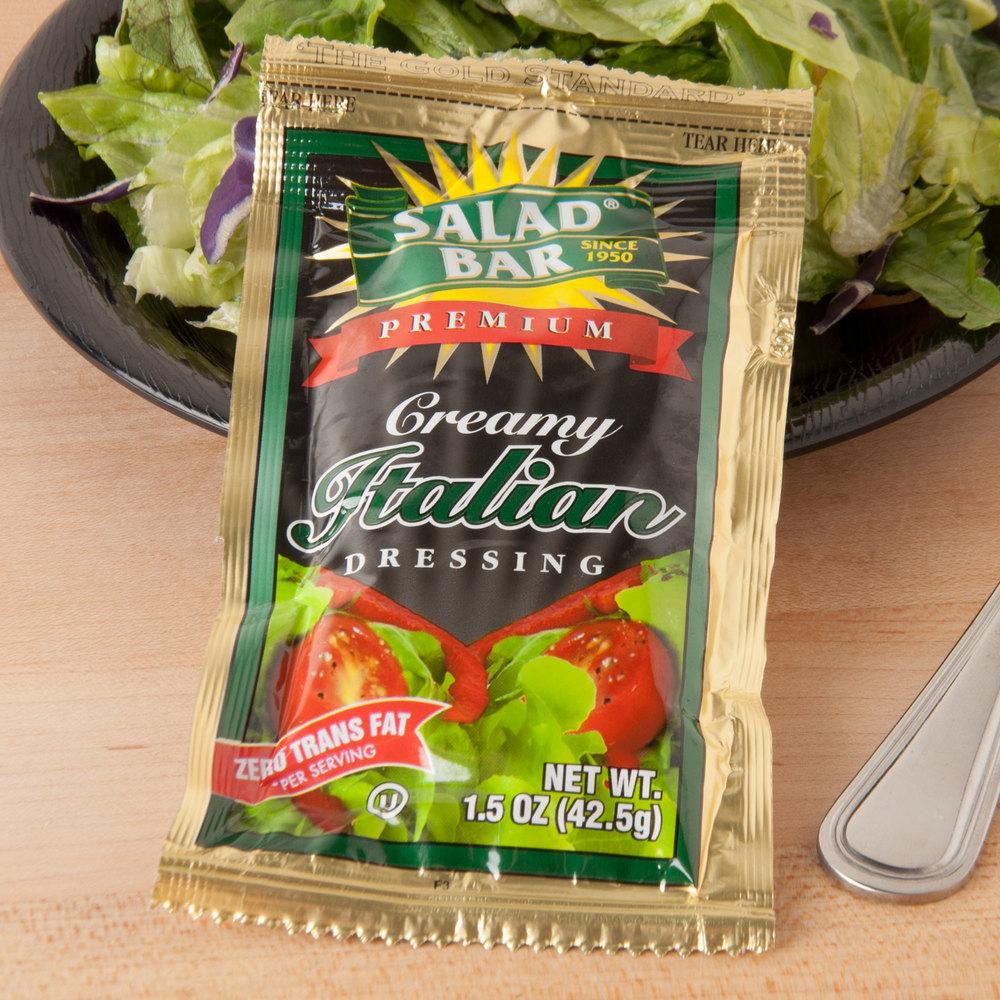 Where to buy pizza hut creamy italian salad dressing