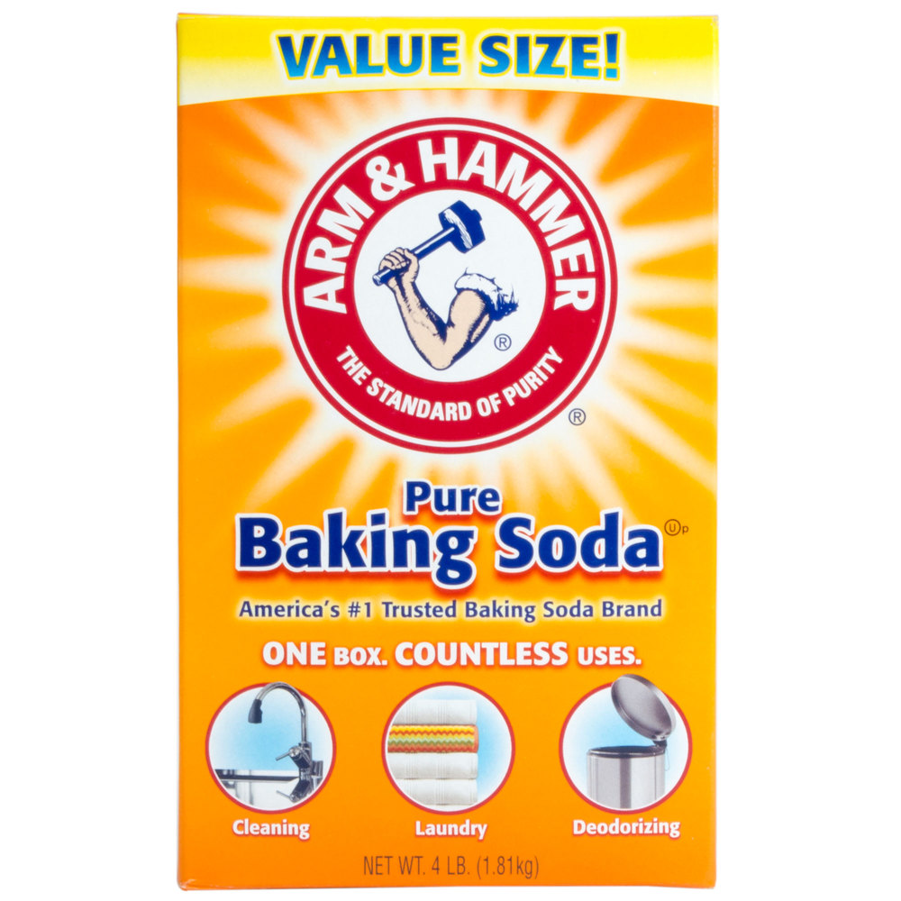 baking soda case Baking soda is awesome for cleaning  when mixed with vinegar, baking soda  can cut through almost anything  i'm going to buy a case of baking soda.