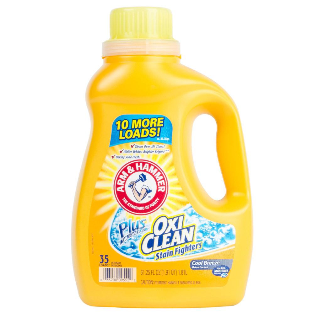 Arm And Hammer He Detergent 2017 2018 Best Cars Reviews