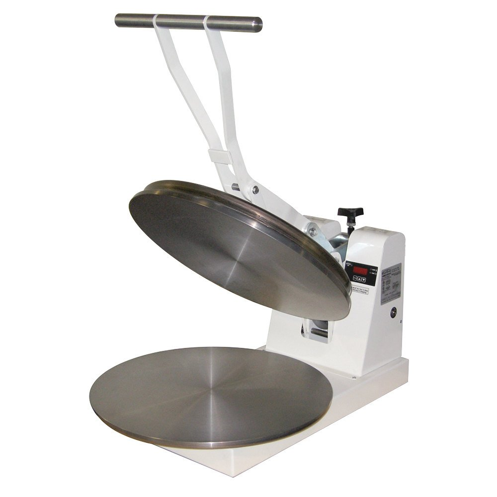 pizza press machine