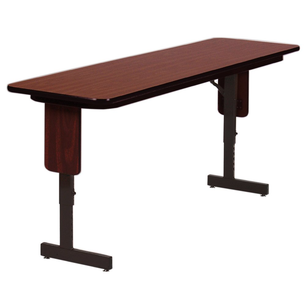 Adjustable folding table legs bing images - Table with telescoping legs ...
