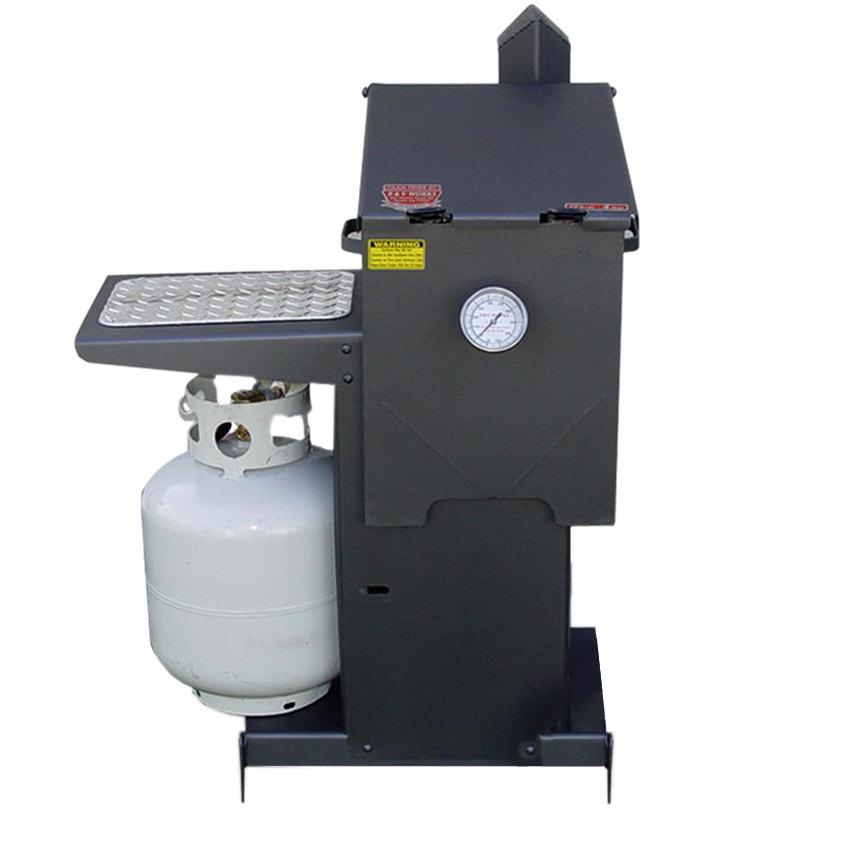 R & V Works FF2-S Super 6 Gallon Outdoor Cajun Deep Fryer