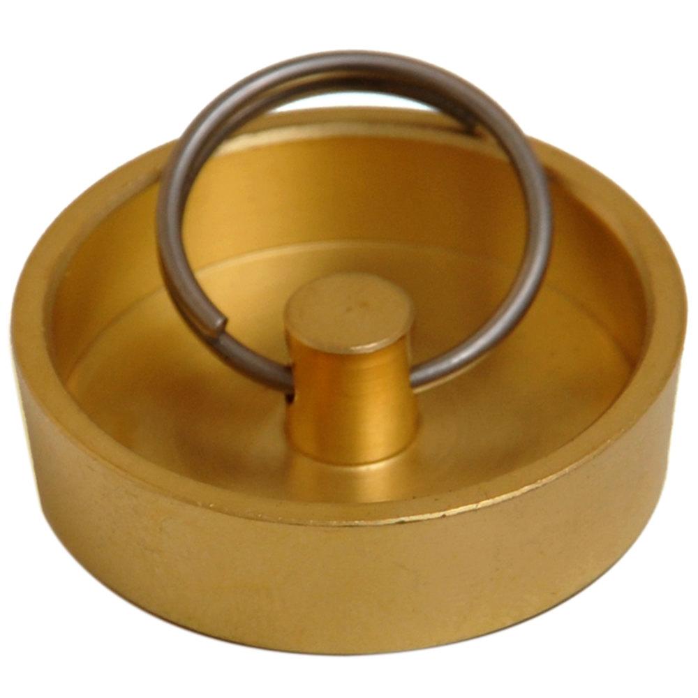 Eagle Group 303974 Brass Drain Plug For Water Bath Gas