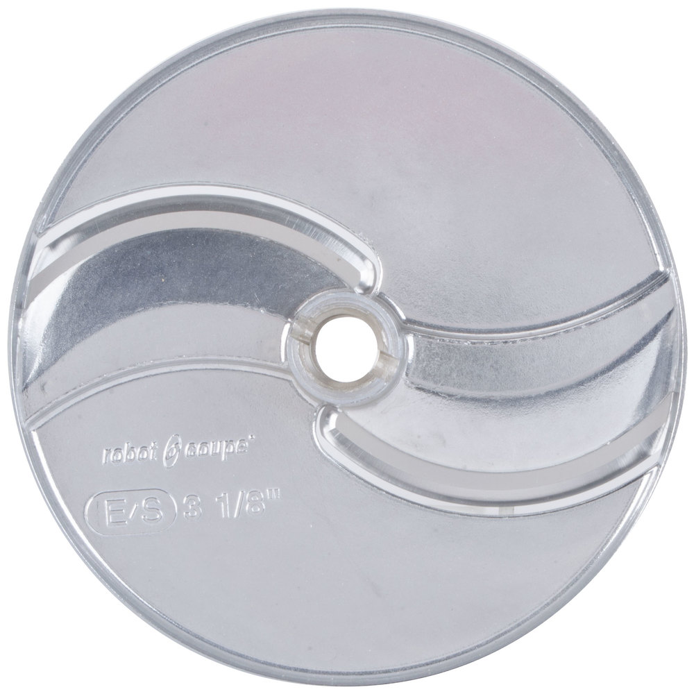 "Robot Coupe 28004 5/32"" Slicing Disc"