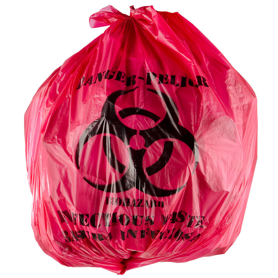 VWR® Autoclavable Biohazard Bags and Containers | VWR
