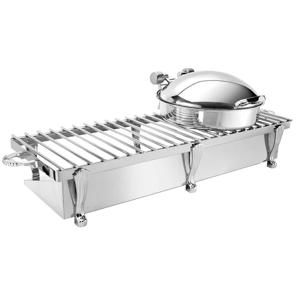 Eastern tabletop g heavy duty quot stainless