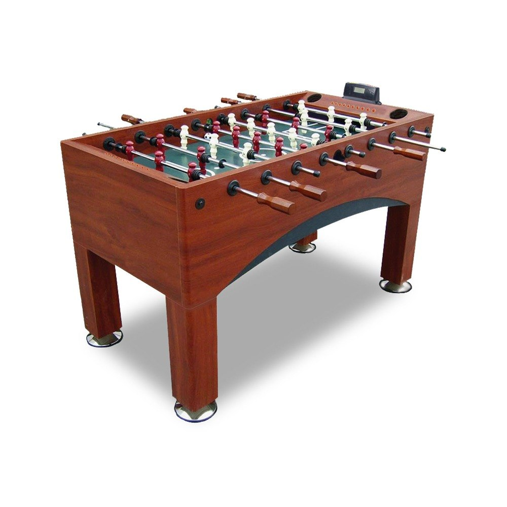 "DMI Sports FT500GF Gold Cup Table Soccer/Foosball Table with Goal Flex - 55"" at Sears.com"