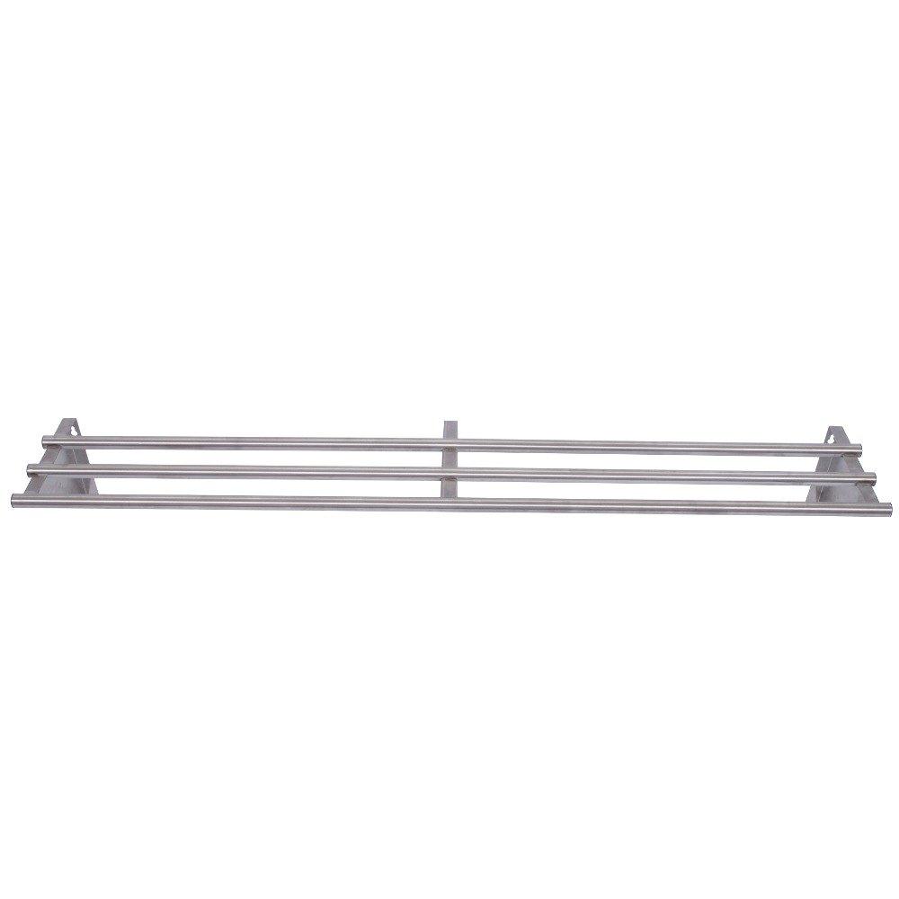 Apw Wyott 32010166 3 Bar Tray Slide For 2 Well Sealed