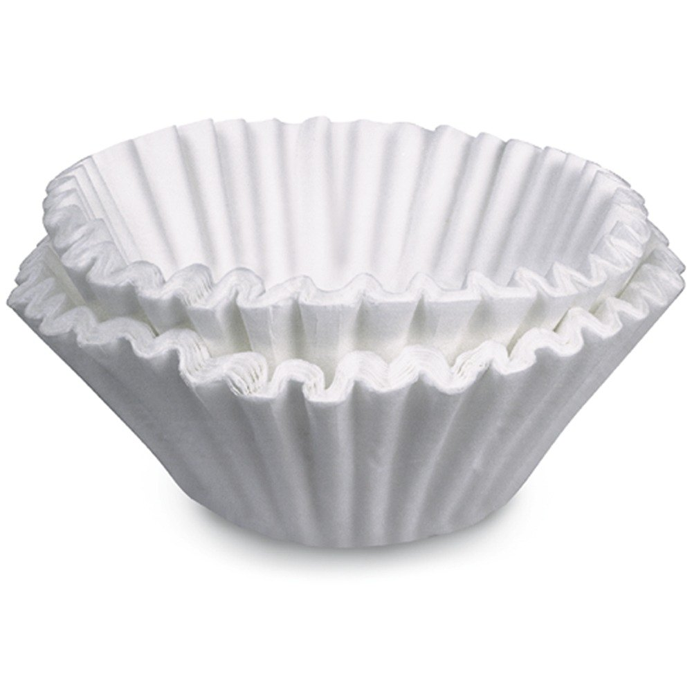 """9 3/4"""" x 4 1/4"""" 12 Cup Coffee Filter (Bunn 20115.0000) 1000/Case at Sears.com"""