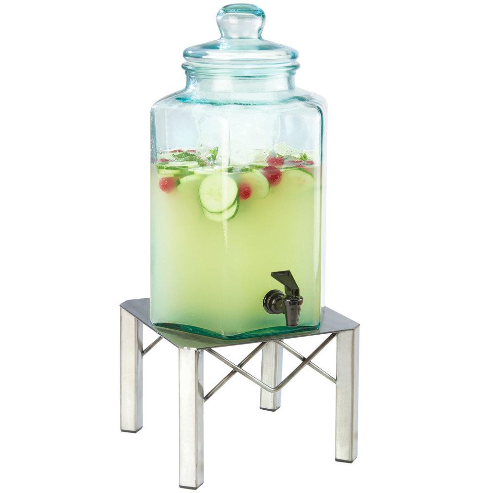 Simple 2 Gallon Beverage Dispenser - cal-mil-3421-2-2-gallon-industrial-beverage-dispenser  2018_714987.jpg