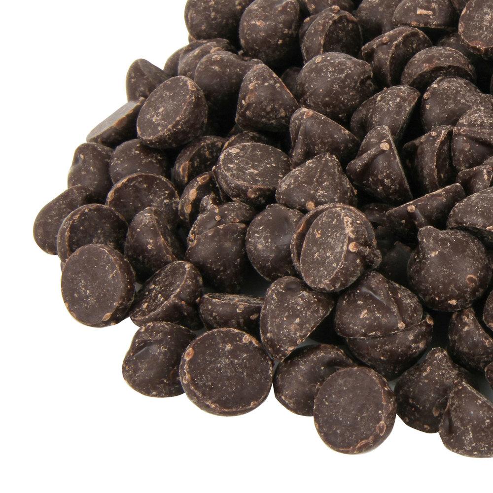 HERSHEY'S® Special Dark Chocolate Baking Chips - 25 lb.